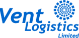 An image showing the Vent Logistics Limited foorter Logo.