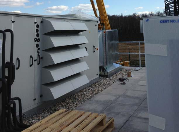 Industrial Ventilation Book : Commercial ventilation vent logistics ltd