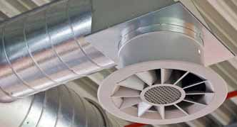 View Our Ventilation Gallery