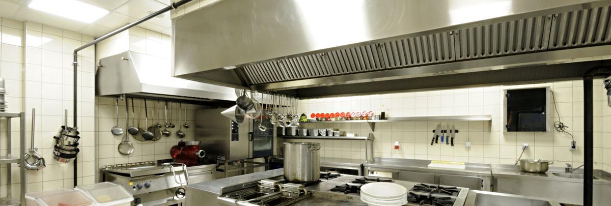 Kitchen Safety and Hygiene